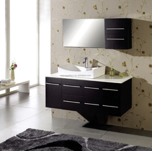 Cheap Price Wall Mounted Bathroom Vanity Cabinet