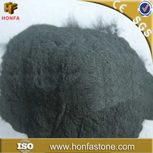 High purity black silicon carbide powder price for polishing abraisves