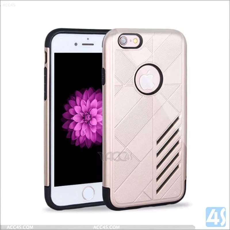 For New APPLE iPhone case,for iphone 6 6S plus PC TPU soft Combo Case for iPhone 6 6s plus phone back case China 2016