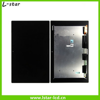 NEW LCD Screen Panel with Touch LCD Digitizer Assembly For SONY Xperia Z2 SGP511 521 541
