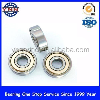 High Precision Mini Small Deep Groove Ball <strong>Bearing</strong>(608 ZZ Z3V3) for Electric Tool