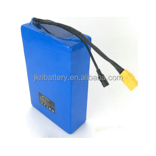 Customized li-ion battery 12v 24v 36v 48v 60v 10Ah 20Ah 30Ah 40ah lithium ebike battery pack