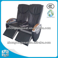 Luxury auto parts ZTZY6687/coach seat/zhongtong bus seat/Luxury vip bus seat manufacturer with CCC and ISO standard