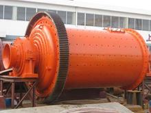 Hot sale In Africa Grinding Machine High Efficiency Ball Mill For Gold Dressing Plant