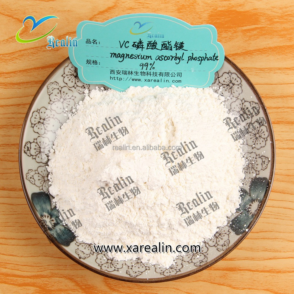 Magnesium Ascorbyl Phosphate, MAP powder for skin whitening cream