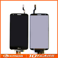China alibaba KMIDA OEM copy screen for LG Optimus G2 D802 D800 for LG G2LCD Screen + Digitizer Touch Glass Assembly