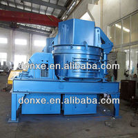 China Leading Self-innovation Used Sand Making Machine For Sale