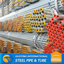 scaffolding prices galvinized water pipe trade company malaysia