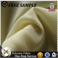 Factory of fabric in China cheap silk chiffon fabric prices
