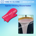 GOOD QUALITY RTV SILICONE FOR INJECTION MOLD