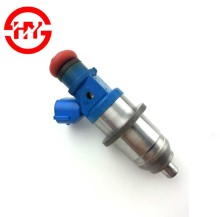 For Japanese Car Mitsu Pajer 1465A011 E7T05080 discount fuel <strong>injectors</strong> Wholesales