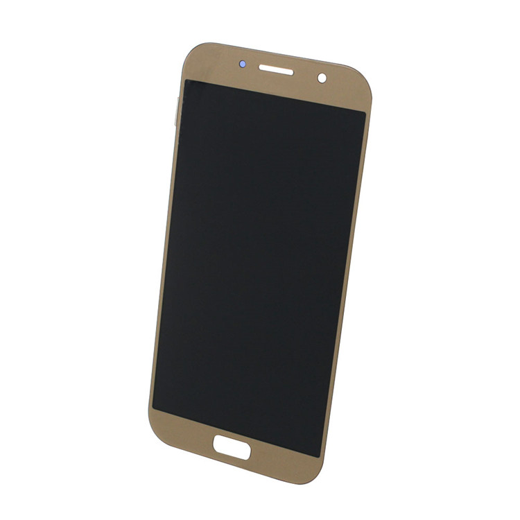 A700 A700F A700H A700K LCD with Touch Screen Digitizer Assembly for Samsung Galaxy A7 2015 A700 LCD Display Screen