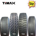 Timax Tire Manufacturer reliable radial truck tires 315/80r22.5