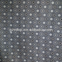 printed polyester fabric for men