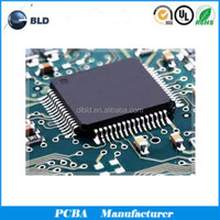 oem SMT DIP pcba electronic pcba factory in China