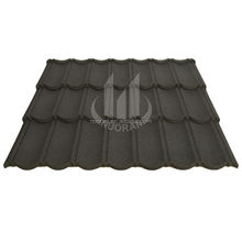 Classical Tile Stone Coated Steel Roofing Tile/Metal Sheet Roof Tiles/Aluminum Zinc Galvalume Roof