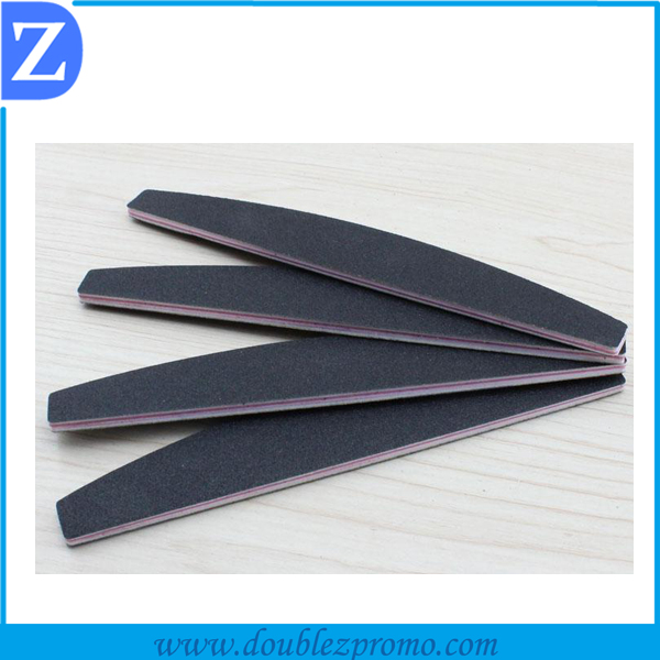 manicure and pedicure sponge nail file factory
