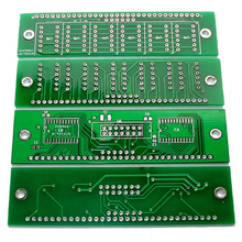 China manufacture osp finish pcb 100% checking gerber before producing