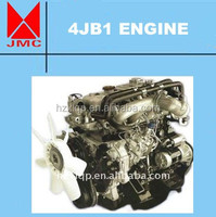 JMC engine assembly