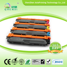 Bulk sale high quality compatible color toner cartridge TN221 TN241 TN251 TN261 TN281 TN291 for brother printers