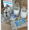 10 stages water shower filter KK-TP-11B