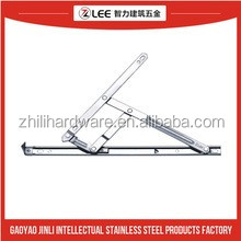 stainless steel friction stay hinge for casement window