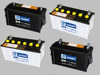 DIN battery new style products car battery user safety 12v100AH