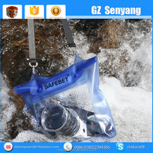 Wholesale Custom New Design PVC Waterproof Shockproof Digital Dslr Camera Bag