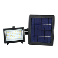 Lamp Wall Mounted Solar Led Outdoor