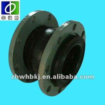 2012 hot sale rubber bellows compensator
