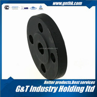 High tensile flanges Application natural gas ASTM A694 F42 orifice 4carbon steel flange dimensions