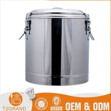 Good Feedback Cheaper Price Customized Stainless Steel Beer Barrel
