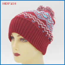 Winter Beanies, Beanie Hats Wholesale, Custom Knit Acrylic Beanie