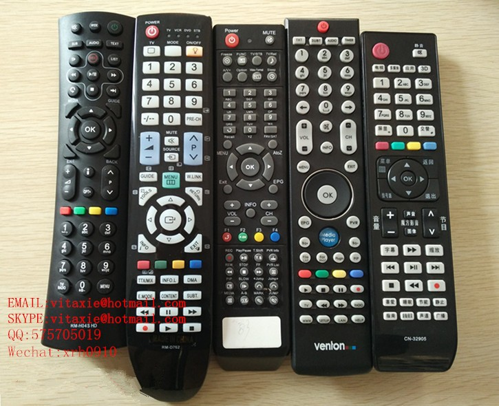 Telecomando New Replacement Remote Control For LCD TV 32LH3000