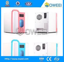 China best price car mini fridge 220v 12v