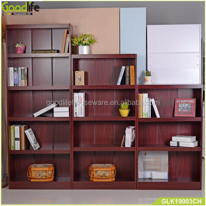 New item kids wooden book shelf bookcase from Goodlife