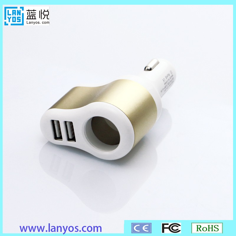 Fast charger and safety car charger for macbook pro for acer laptop and cellphone