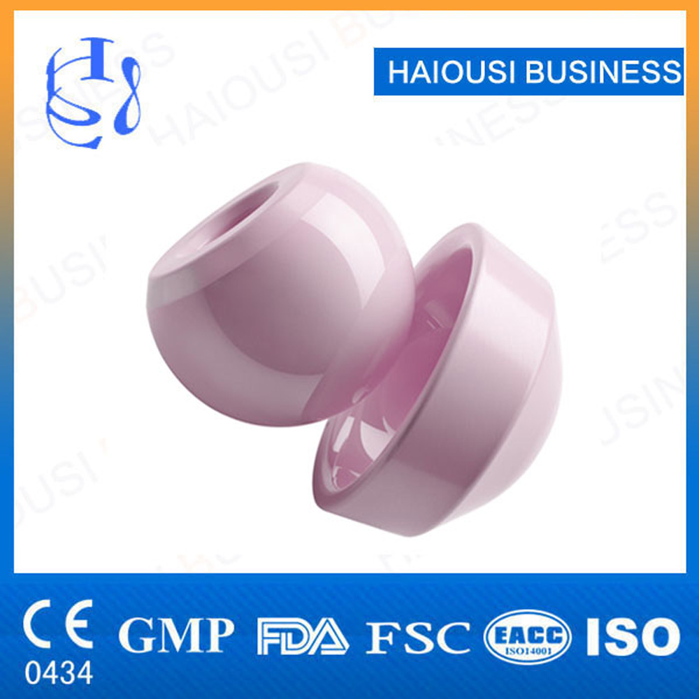Orthopedic hip Prosthesis / Delta Ceramic Head and Lining