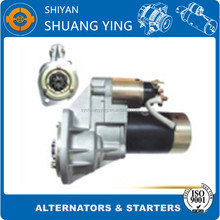 (24V/4.0KW/9T ) For Isuz NKR Starter 4BC2 Engine ,0-21000-4720 0-21000-4721 0-21000-4931 for MARINE