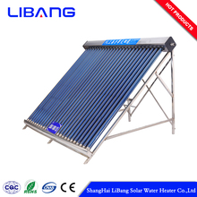 balcony household wall-mounted solar energy water heating systems