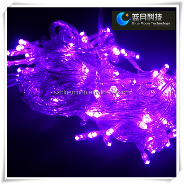 Hot Sale 10m Twinkle Fairy Led String Lights For Diwali Wedding Festival - Buy Led String Light ...