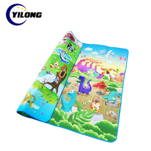 baby play gym mat eco-friendly epe mat