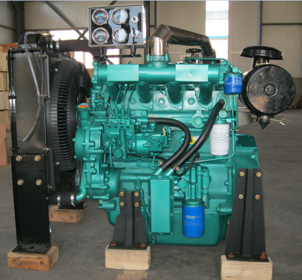 high quality low fuel consumption chinese diesel engine for sale