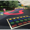 Wholesale Wet Pour Surface/Playground/Floor EPDM Rubber Crumb Materials