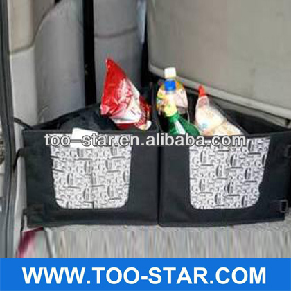 2013 Trendy car organizer in different styles, colors and material