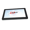 15.6 inch lcd monitor 12v touch screen for OEM