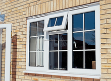Popular Doors and Windows Cheap House Windows for Sale