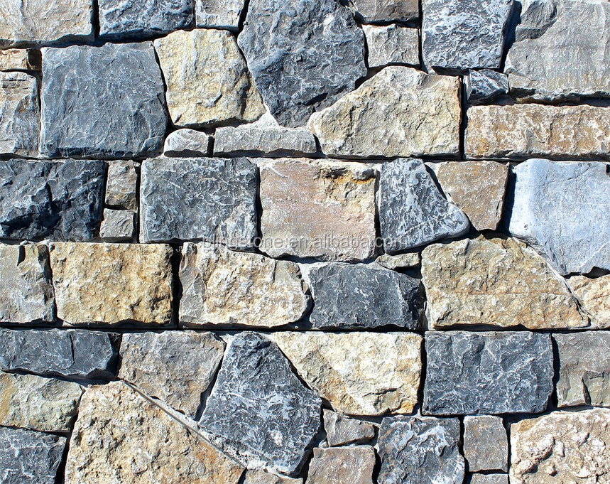 Decorative Stone For Exterior Walls : Feature walls exterior decorative natural stone buy