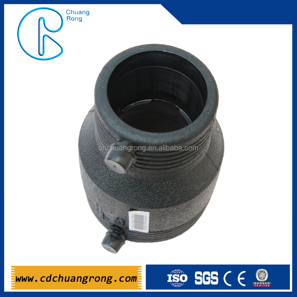 Hdpe pipe reducer tool for electrofusion connection buy