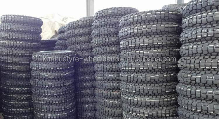 high quality competitive price rib pattern motorcycle 4.00-8 three wheeler tyres